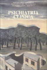 PSICHIATRIA CLINICA ECIG Editore Pierluigi Cabras, Leonardo Fei, Ferdinando Galassi, Lisa Giardinelli, Gianpaolo La Malfa, Valdo Ricca