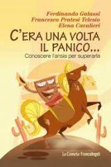 C'ERA UNA VOLTA IL PANICO Franco Angeli/Le Comete Ferdinando Galassi, Francesco Pratesi Telesio, Elena Cavalieri